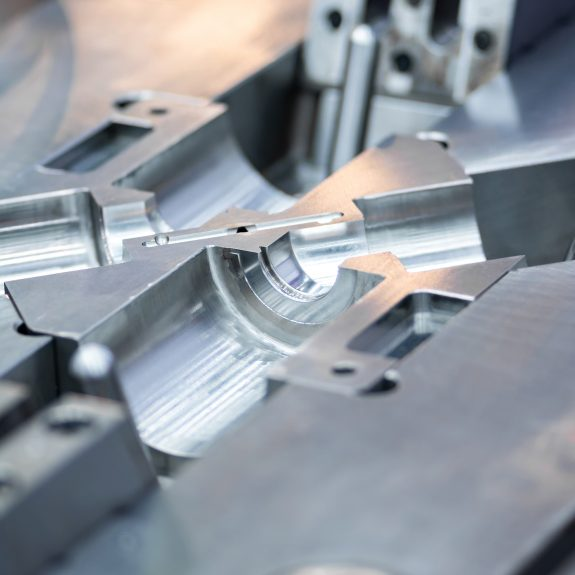 Precision Injection Moulding Companies UK